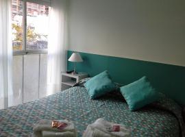 Hotel near Bahía Blanca