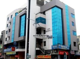호텔 사진: Hotel Vaishnavi