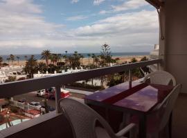 酒店照片: Apartamentos Los Aguacates