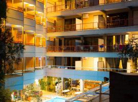 Hotel Photo: Apollonia Hotel Apartments
