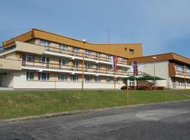 Hotel fotoğraf: Hotel Baník