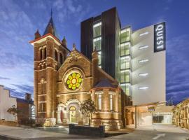 Hotel photo: Quest Toowoomba