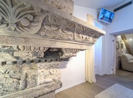 Hotel photo: Apartment Roman Heritage
