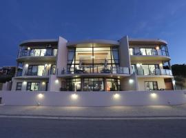 Hotel photo: Bar-t-nique Guest House