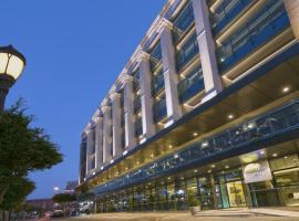Хотел снимка: Hotel Kaptan