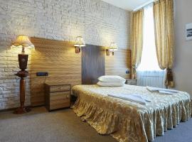 Hotel Photo: Mini-hotel Vasilievsky ostrov
