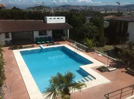 Hotel fotografie: Gardenia Residence