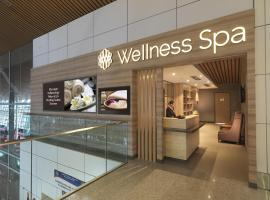 Фотография гостиницы: Plaza Premium Lounge (Wellness Spa-KLIA) – Private Suite