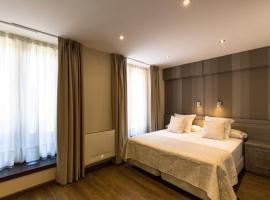Hotel fotoğraf: Apartamentos Turísticos Llanes
