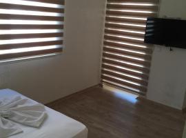 Hotel near Antalya