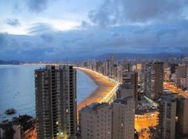 Hotel photo: Tropic Mar II