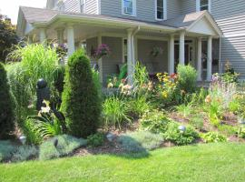 Hotel photo: In Wolfville Luxury Bed and Breakfast