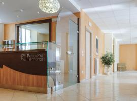 Hotel Photo: Pensione Piemonte