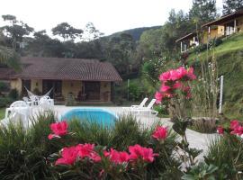Hotel Photo: Pousada Jardim Real