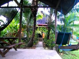 Hotel photo: Hostal Camping La Y Griega