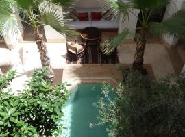 Hotel photo: Riad Matham