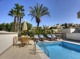 Hotel photo: Villa Narcis