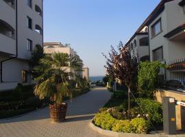 Hotel Photo: Aqua Dreams Studio Apartment