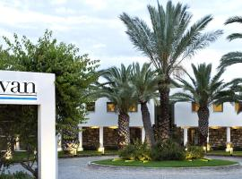 Hotel near Turkey
