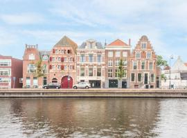 Hotel near Haarlem