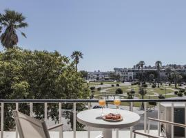 Hotel Foto: Rent4Rest Estoril Beachfront Apartments