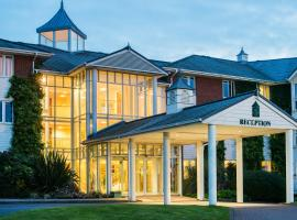 Hotel Photo: Arden Hotel And Leisure Club