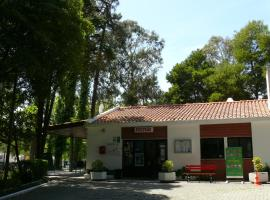Hotel photo: Parque de Campismo Orbitur Caminha