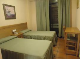 Hotel Photo: Hostal Infantes