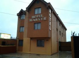 Hotel near Talcahuano
