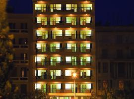 Hotel near سلانيك