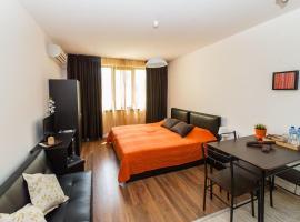 Hotel Photo: April Studios in Sandanski