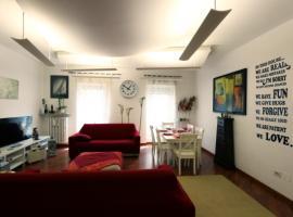 Hotel Photo: Casa Le Vele