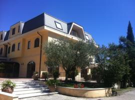Фотография гостиницы: Hotel Del Sole