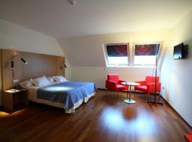 Hotel Photo: Hotel Sargo