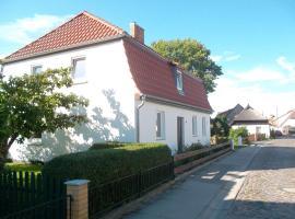 Hotelfotos: Ferienwohnung am Greifswalder Bodden