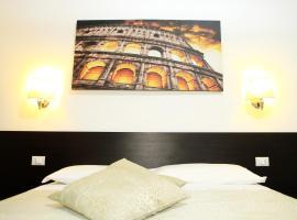 ホテル写真: Le tue Notti a San Pietro