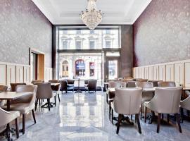 Hotel near Gotemburgo