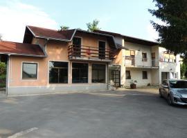 Hotel near Slovenië