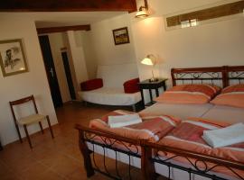 Hotel photo: Penzion u Kubinu