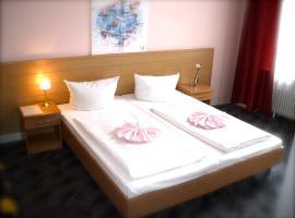 Hotel near Wilmersdorf
