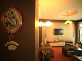 Hình ảnh khách sạn: Lonca Butik Hotel