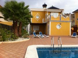 Hotel photo: Holiday Home Villa BellaVista
