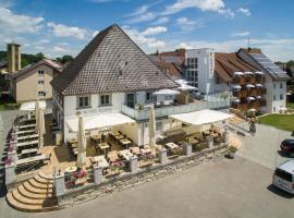 Hotel Photo: Bodensee-Hotel Kreuz