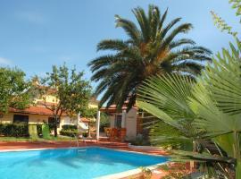 Hotel fotografie: Holiday Home Villa Margherita