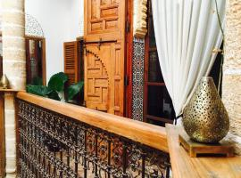Hotel photo: Riad Marhaba