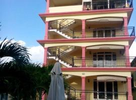 Hotel photo: Rama Villas Mauritius