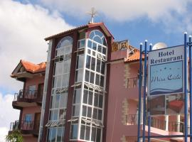 A picture of the hotel: Hotel Mira Cielo