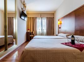 Photo de l'hôtel: Hotel Saylu