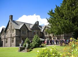 A picture of the hotel: Maes Manor Country Hotel