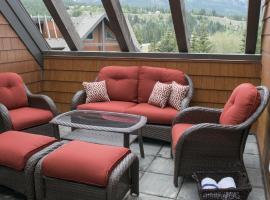 Hotel photo: The Summit at Grande Rockies